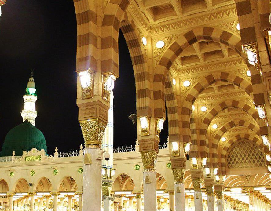 التاريخ الإسلامي: الخلفاء الراشدون